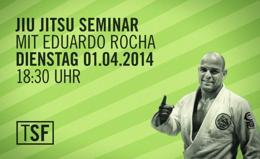 TSF Rocha 2014