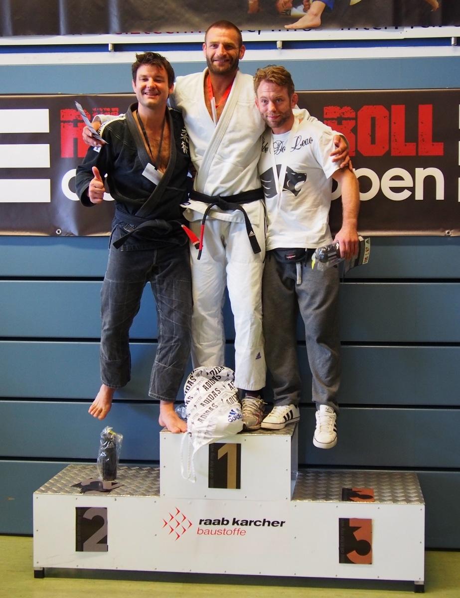 Mixed Martial Arts Academy Munich Adidas Bjj Open 2014